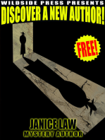 Wildside Press Present Discover a New Author