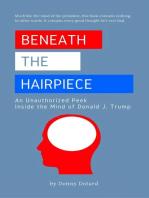 Beneath the Hairpiece