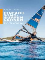 Einfach Windsurfen lernen