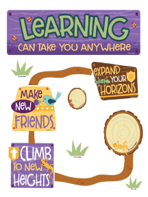 Nature Explorers Learning Can Take You Anywhere