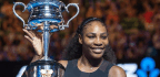 We're All Winners When We Get A Williams Sisters Matchup