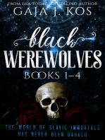 Black Werewolves