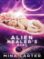 Alien Healer's Baby