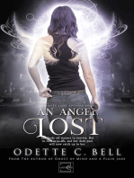 Hell's Angel Episode Four