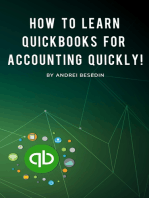 How to Learn Quickbooks for Accounting