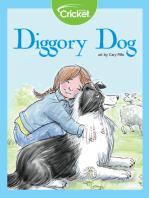 Diggory Dog