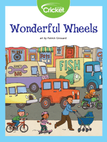 Wonderful Wheels