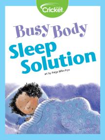 Busy Body Sleep Solution