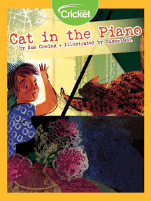 Cat in the Piano