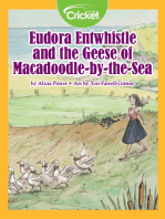Eudora Entwhistle and the Geese of Macadoodle-by-the-Sea