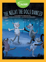 The Night the Dogs Danced