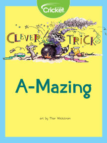 Clever Tricks: A-Mazing