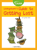 Livingstone's Guide to Getting Lost