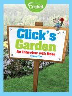 Click's Garden