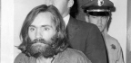 Charles Manson's Remains Will Go To His Surviving Grandson, Court Rules