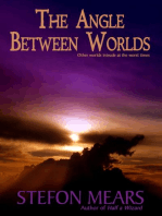 The Angle Between Worlds