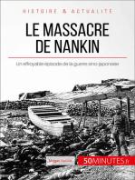 Le massacre de Nankin