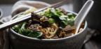 Esmé Weijun Wang Finds Her Way Back to a Beloved Childhood Dish