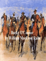 Bucky O'Connor, A Tale of the Unfenced Border