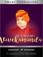 Complete Works of Swami Vivekananda (HP788)