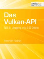 Das Vulkan-API