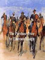 The Purchase Price Or the Cause of Compromise