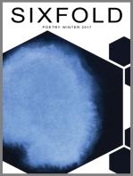 Sixfold Poetry Winter 2017