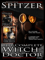 The Complete Witch-Doctor (The Collected Stories)