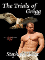 The Trials of Gregg (Lost Shifters #28)