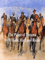 The Pirate of Panama, A Tale of the Fight for Buried Treasure
