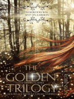 The Golden Trilogy (The Complete Series)
