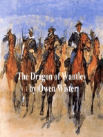 The Dragon of Wantley, His Tale