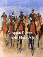 An Apache Princess, A Tale of the Indian Frontier