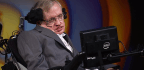 Stephen Hawking Dies; Cosmologist's Theories On Black Holes Gained Wide Acclaim