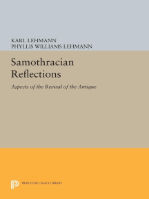 Samothracian Reflections: Aspects of the Revival of the Antique