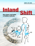 Inland Shift