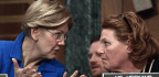 Heidi Heitkamp Takes On Elizabeth Warren Over the Senate Banking Bill