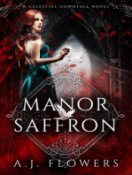 Manor Saffron
