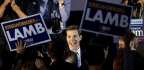 Conor Lamb Chips Away at Trump's Coalition