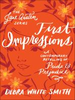 First Impressions (The Jane Austen Series)