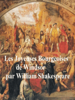Les Joyeuses Bourgeoises de Windsor (The Merry Wives of Windsor in French)