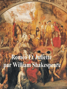 Romeo et Juliette (Romeo and Juliet in French)