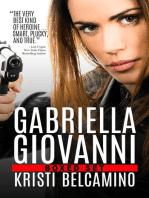 The Gabriella Giovanni Boxed Set