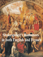 Shakespeare's Romances