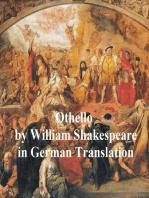 Othello der Mohr von Venedig