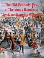 The Old Peabody Pew, a Christmas romance of a country church