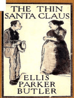 The Thin Santa Claus