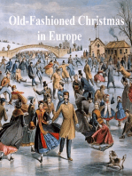 Old-Fashioned Christmas in Europe, a Collection of Christmas Stories