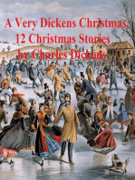 A Very Dickens Christmas (12 Christmas Stories)