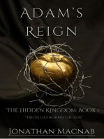 Adam's Reign (The Hidden Kingdom Series, Book 1)